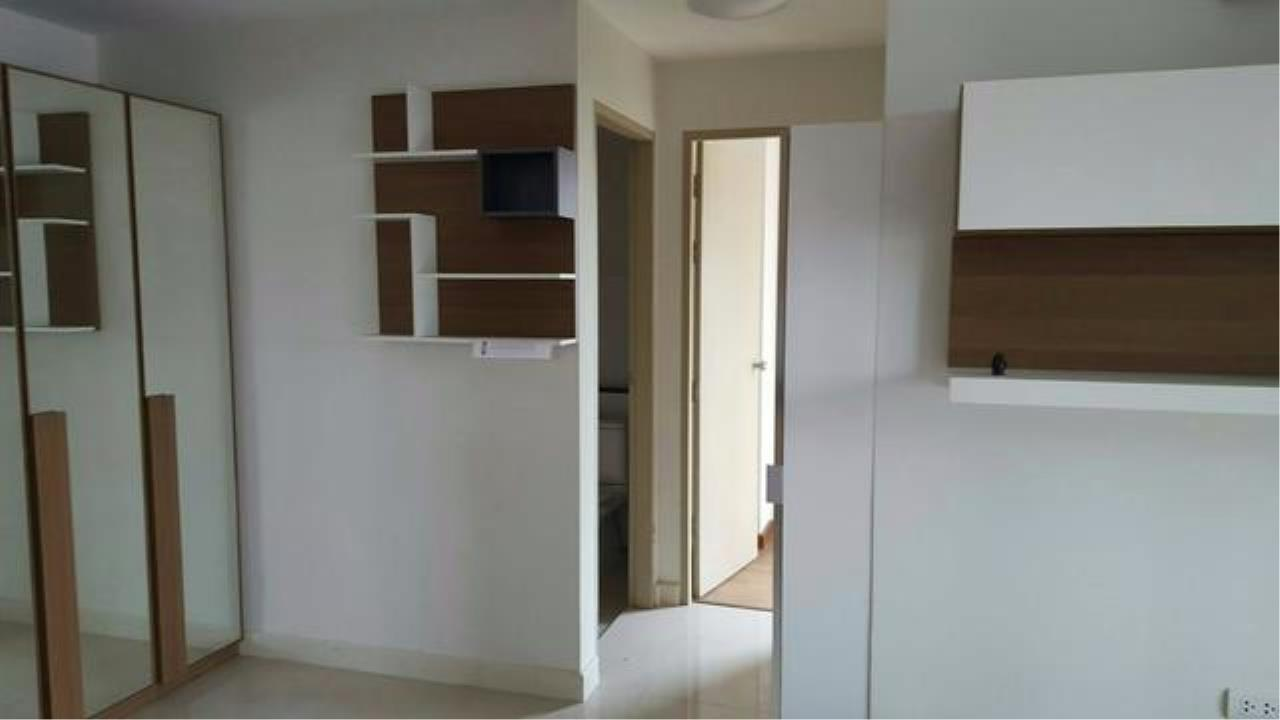 You Estate Agency's Sale  2 bed area 61 SQ.M Ideo Ladprao soi 5 1