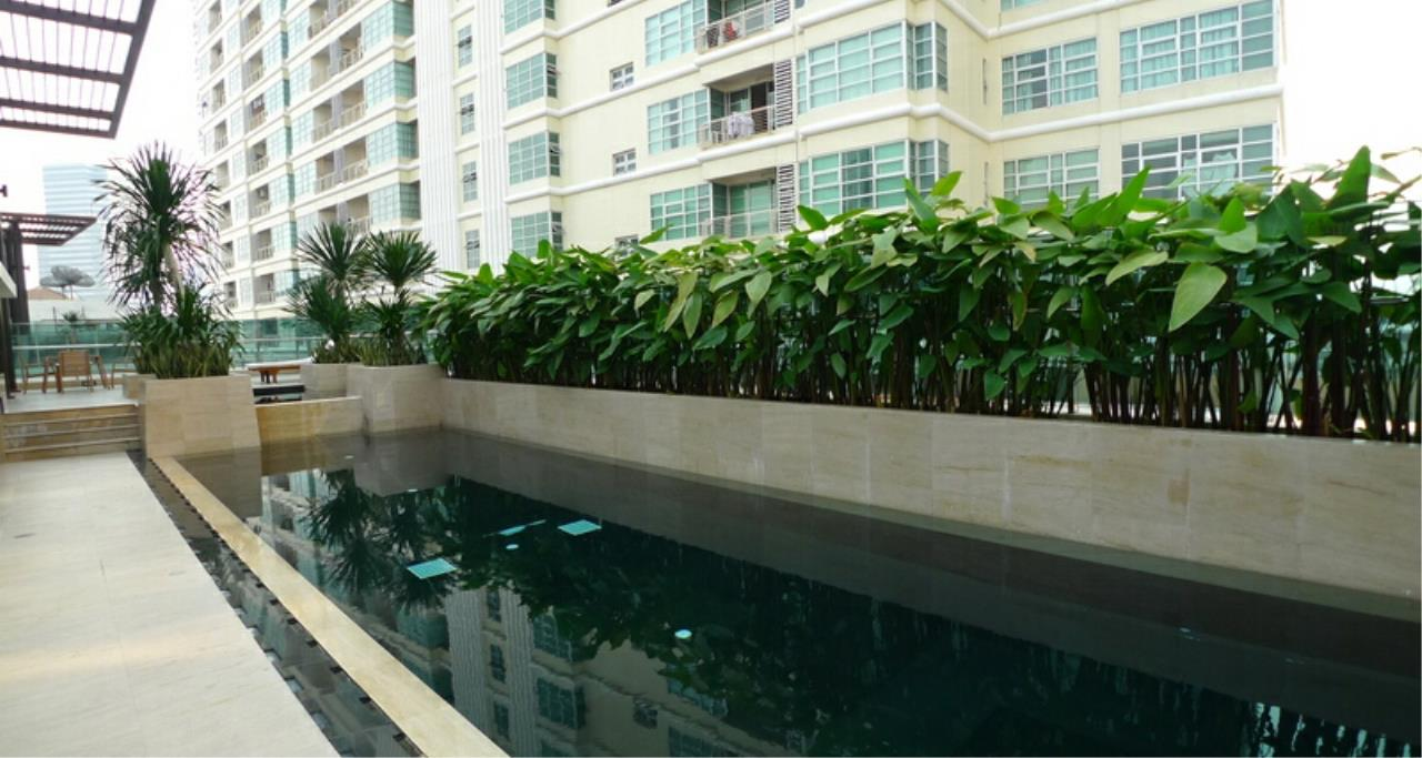 You Estate Agency's Sale 70 sq.m 2 bed The Address Pathumwa Ratchathewi BTS 3