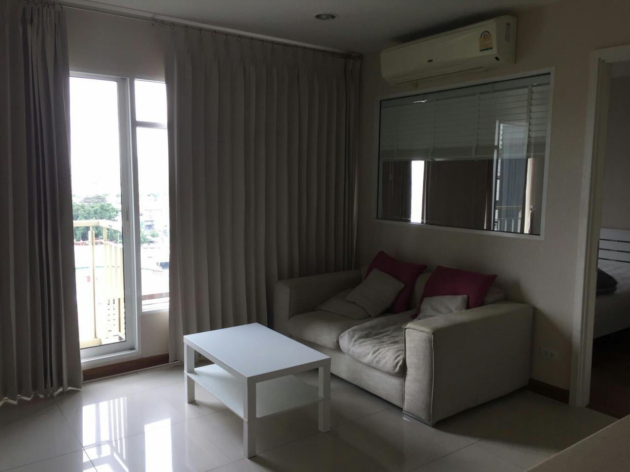 You Estate Agency's Sale 1 bed 41.77 sq.m Ivy resident pinklao 2