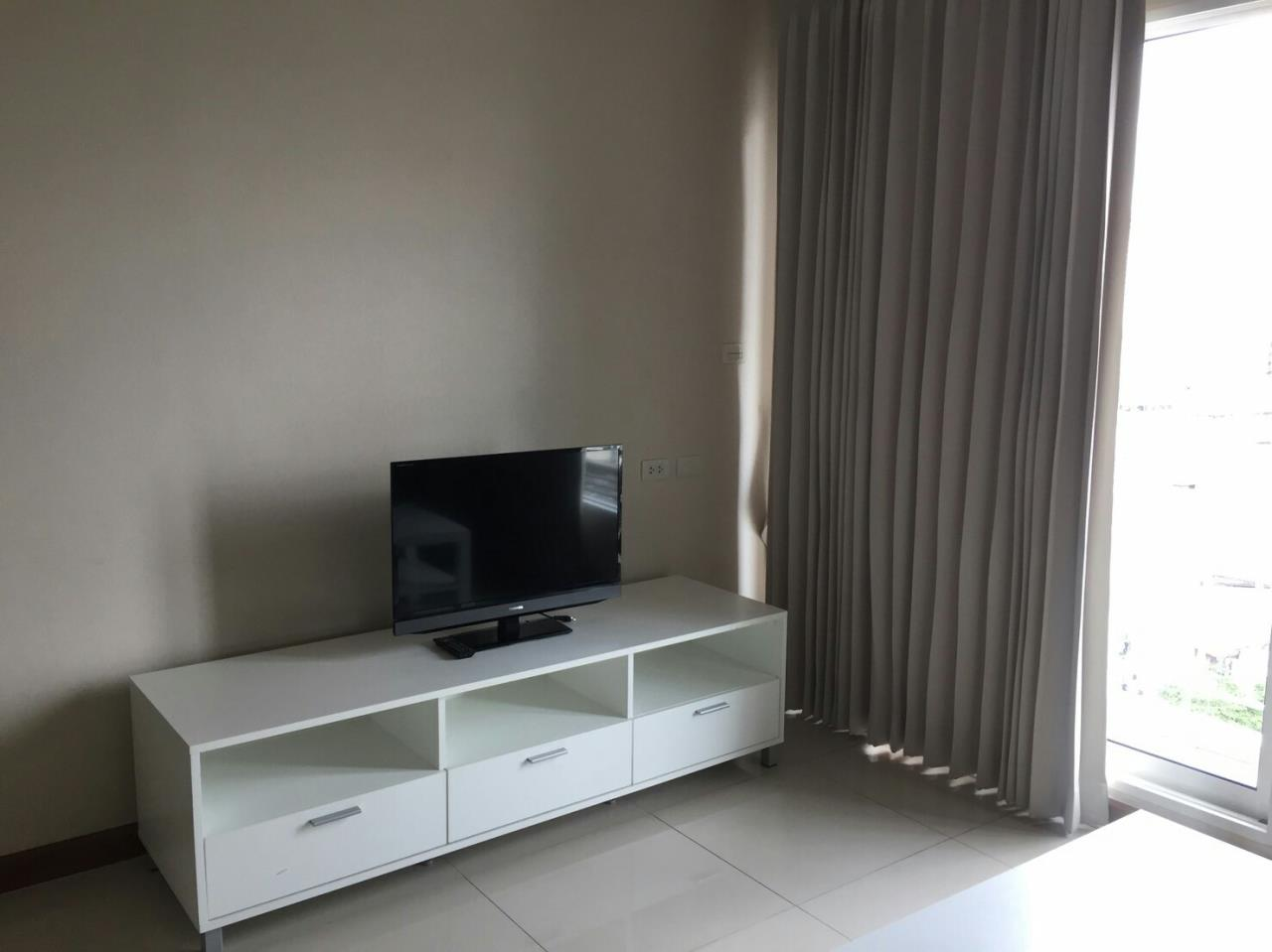 You Estate Agency's Sale 1 bed 41.77 sq.m Ivy resident pinklao 4