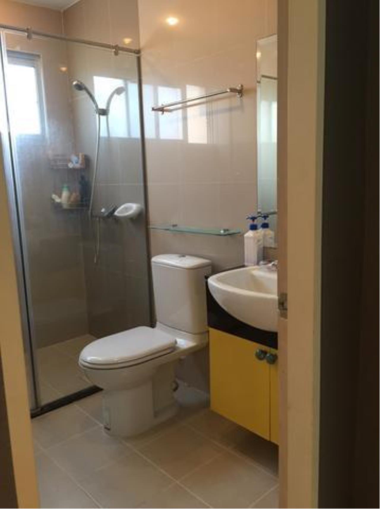 You Estate Agency's sale 75.5 sq.m 2 bed Supalai Park Asoke Ratchada Duplex  2