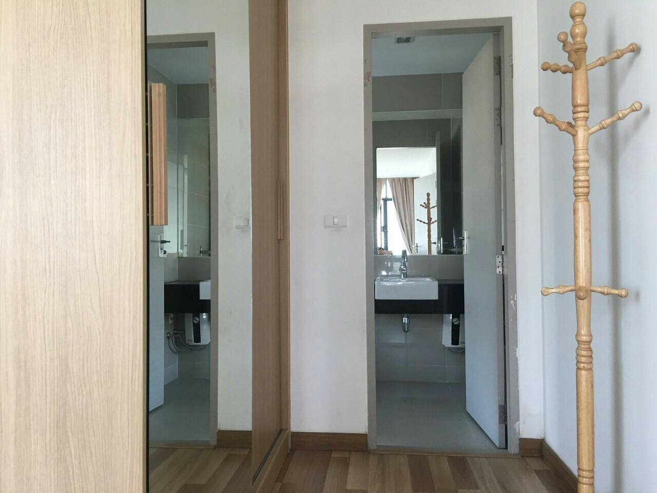 You Estate Agency's Sale 2 bed 61 sq.m Ideo bluecove sukhumvit 10