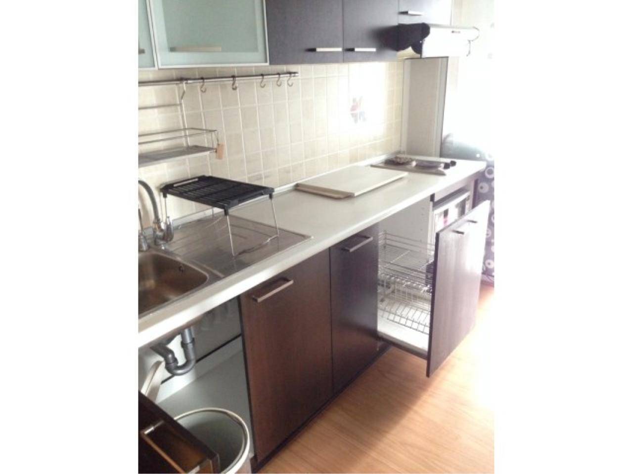 You Estate Agency's sale 68 sq.m 2 bed Bridge pholyothin 37 5