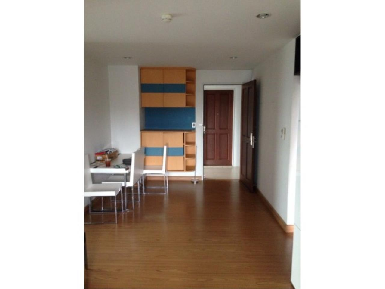 You Estate Agency's sale 68 sq.m 2 bed Bridge pholyothin 37 7