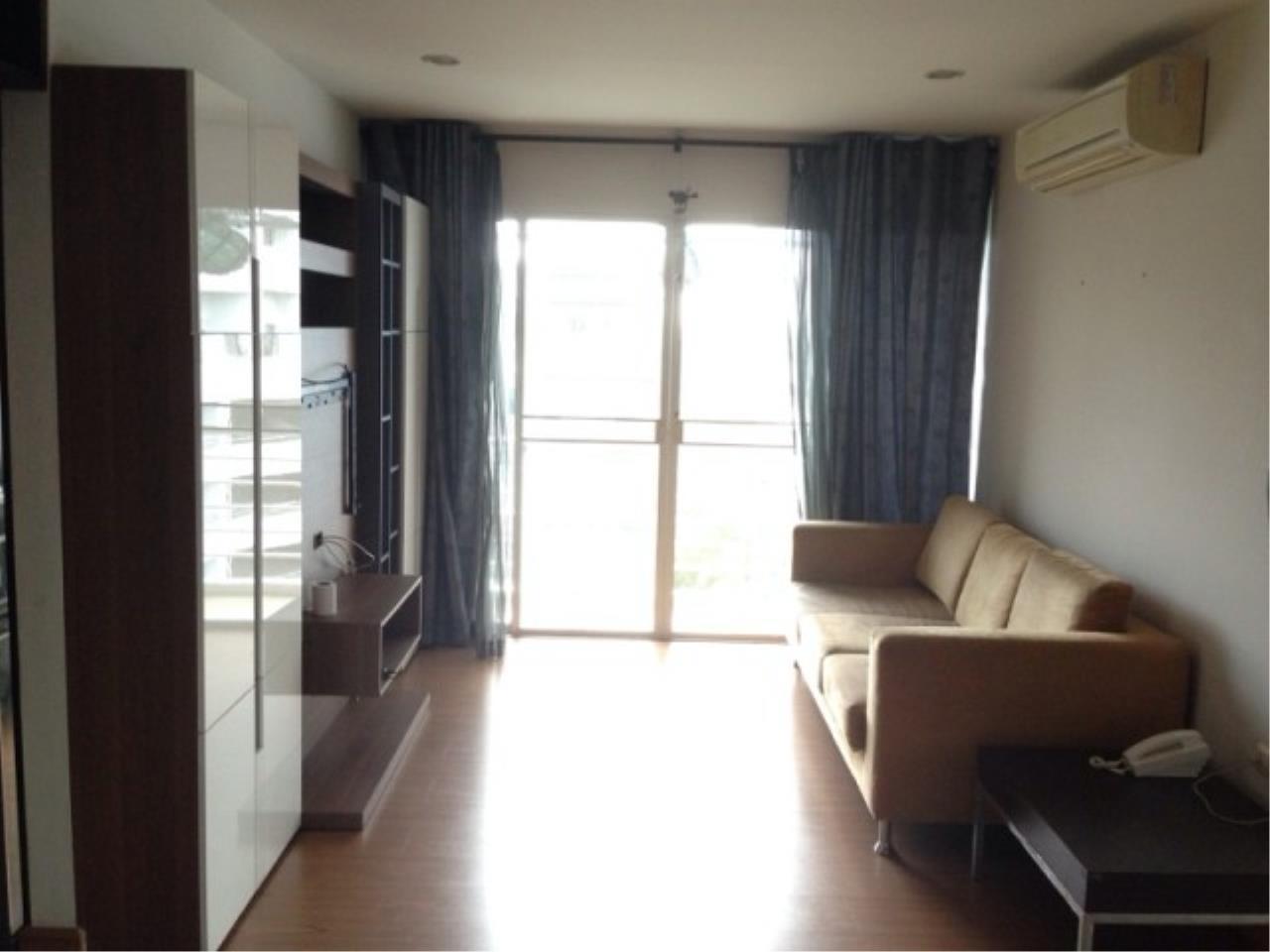You Estate Agency's sale 68 sq.m 2 bed Bridge pholyothin 37 1