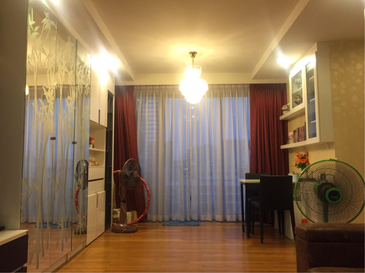 You Estate Agency's  sale condo 2 bed 58 sq.m ABSTRACTS PHAHONYOTHIN PARK  5
