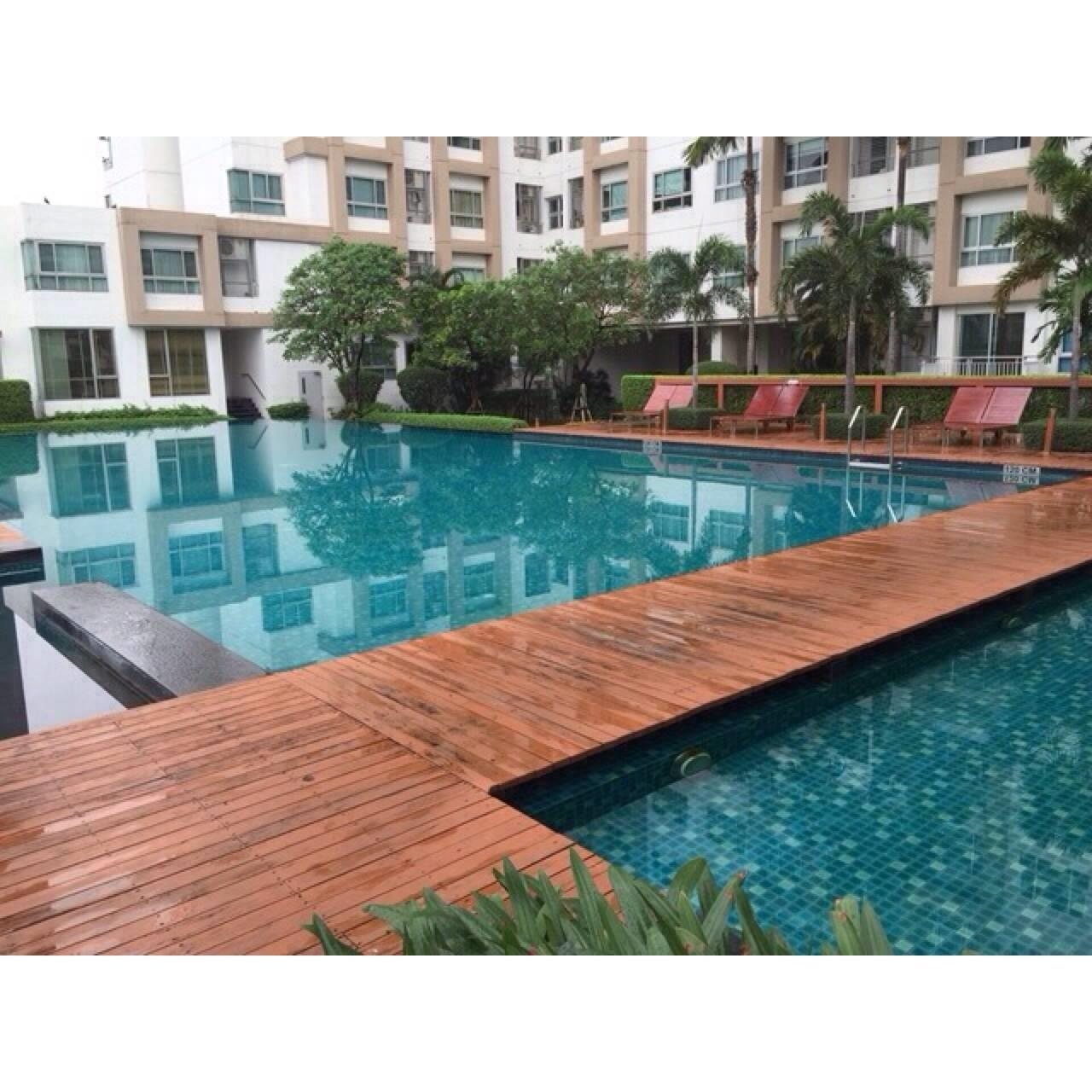 You Estate Agency's sale 41 sq.m 1 bed Q HOUSE SATHORN 5