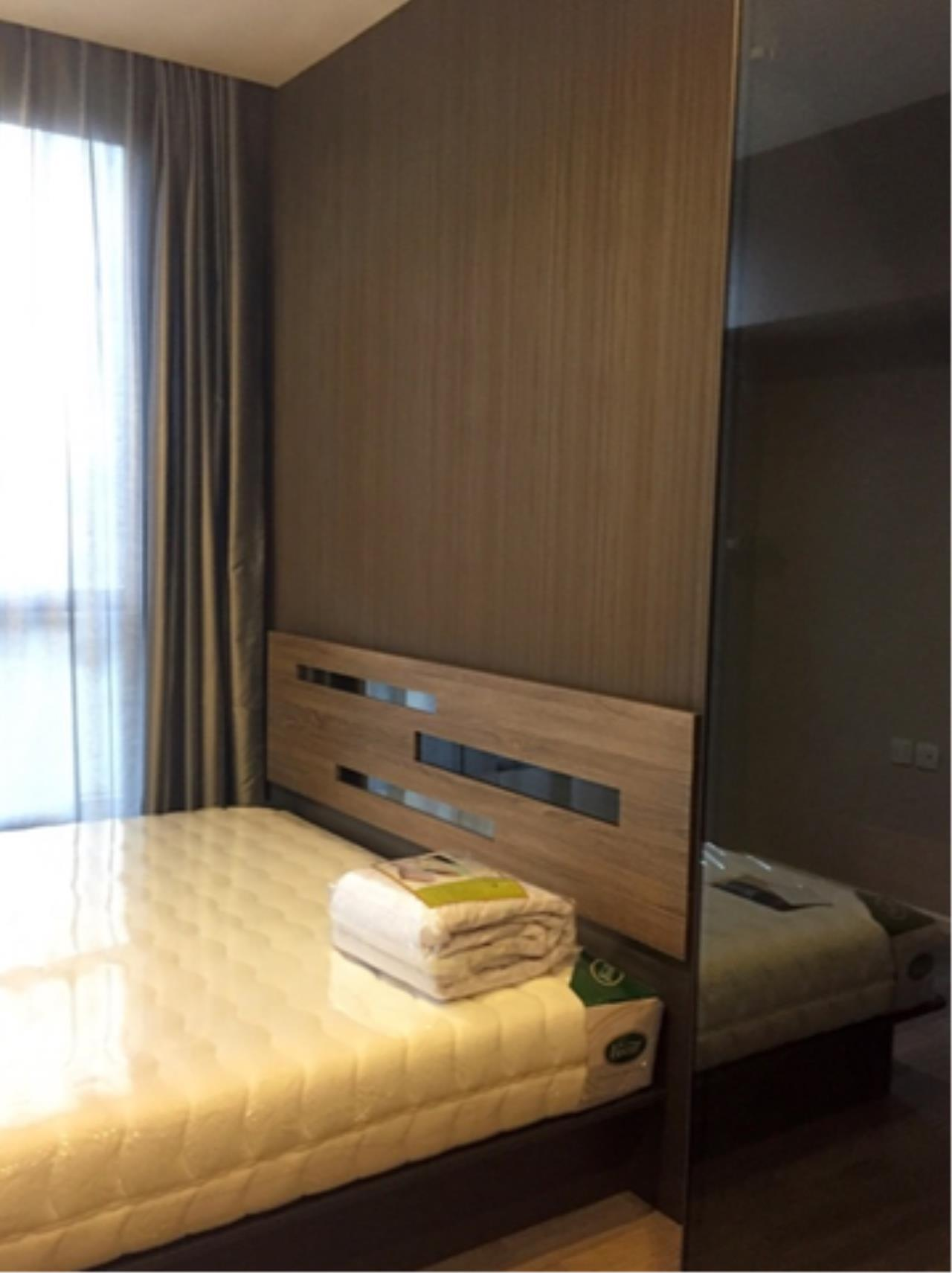 You Estate Agency's sale 35 sq.m 1 bed The Room Sathorn-St.Louis 2