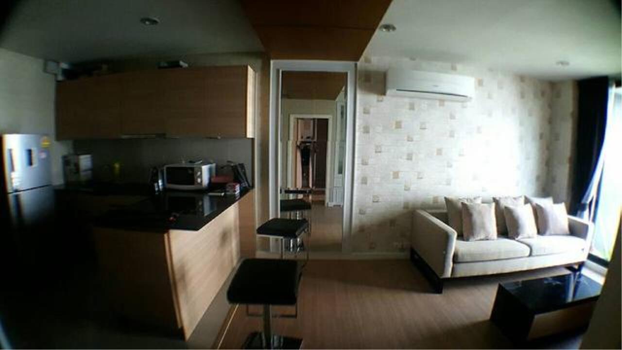 You Estate Agency's sale 1 bed 51 sq,m D 25 Thonglor  Sukhumvit  1