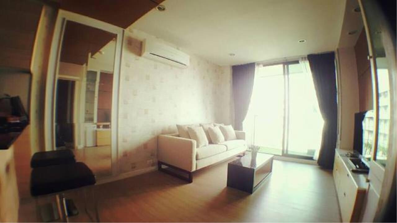 You Estate Agency's sale 1 bed 51 sq,m D 25 Thonglor  Sukhumvit  2