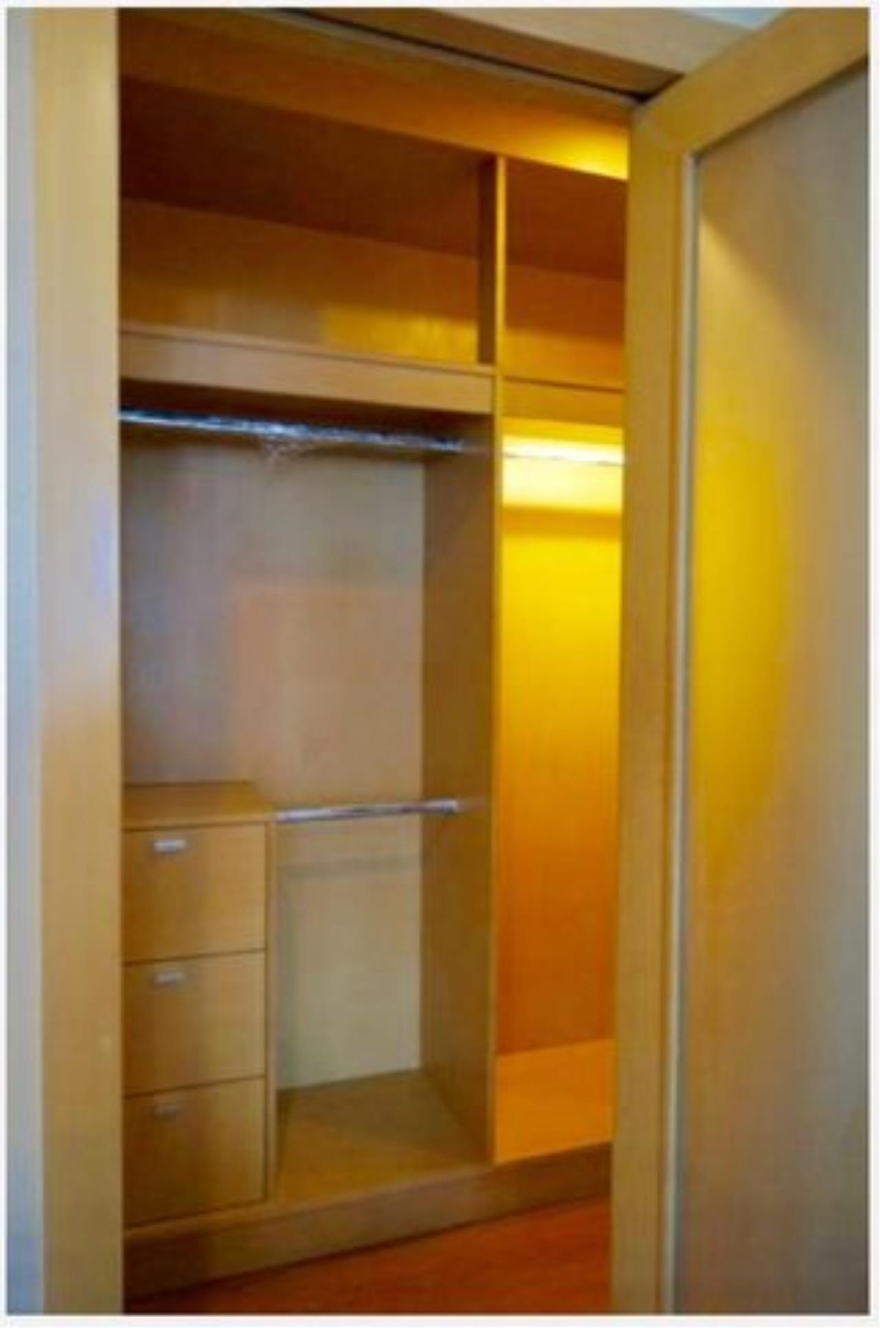 You Estate Agency's sale 52 sq.m 1 bed  The Next garden suite sukhumvit 52 4