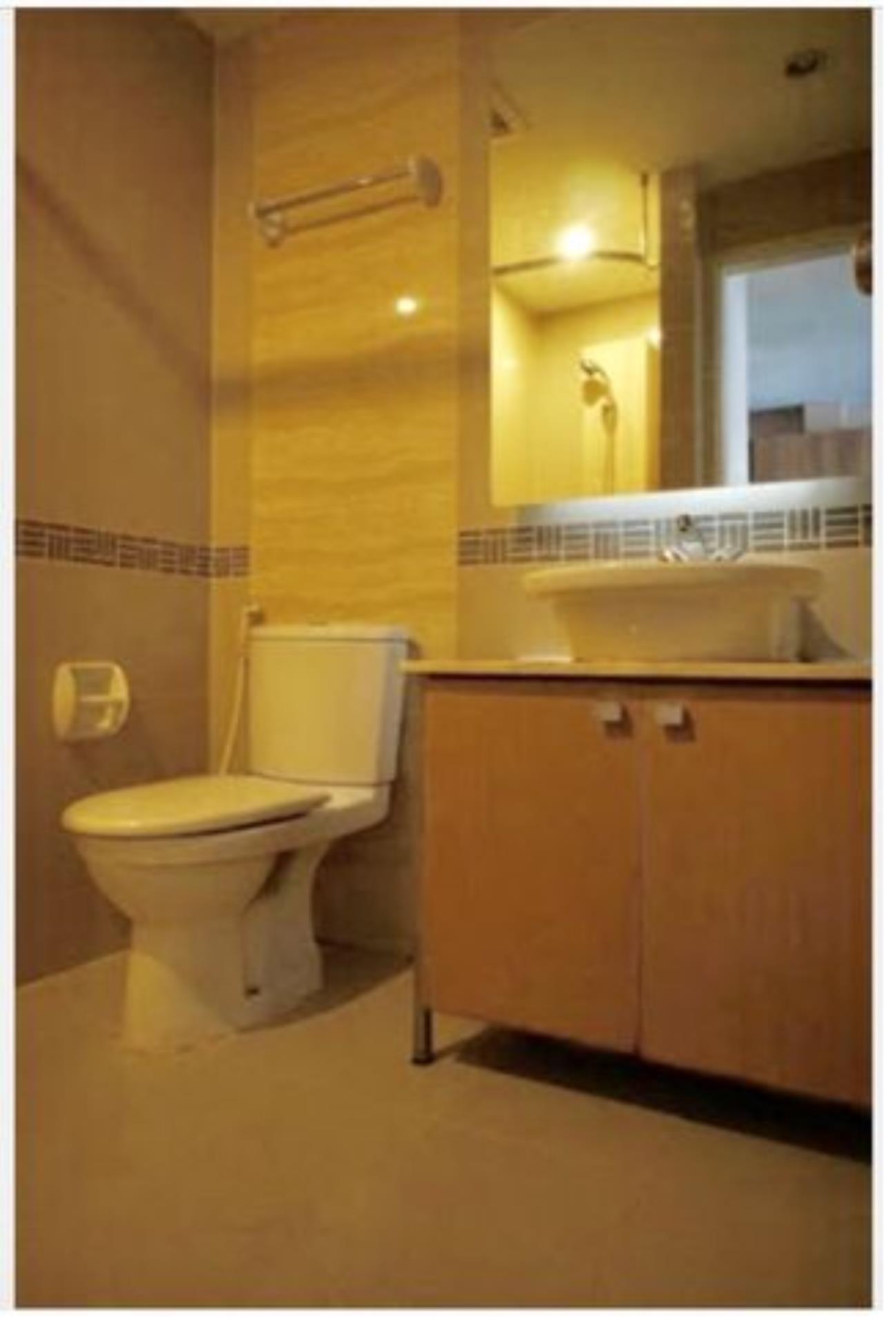 You Estate Agency's sale 52 sq.m 1 bed  The Next garden suite sukhumvit 52 3