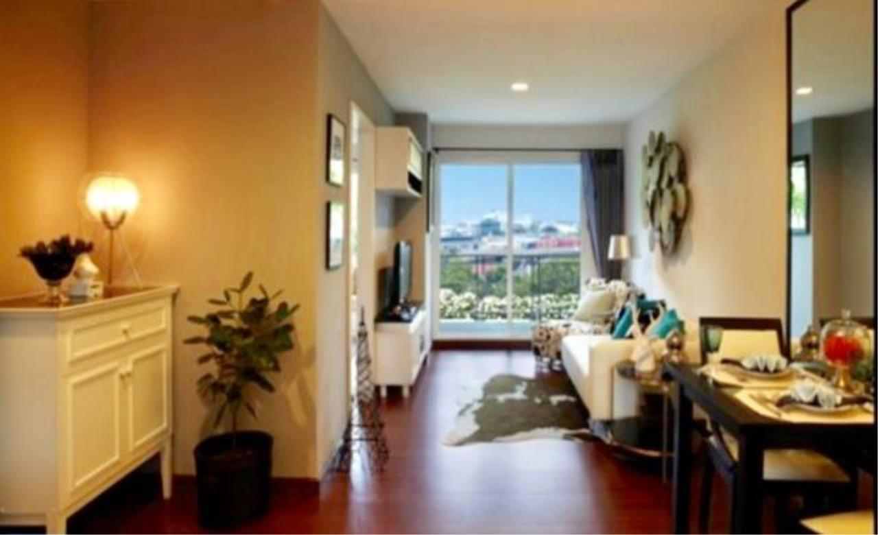 You Estate Agency's sale 52 sq.m 1 bed  The Next garden suite sukhumvit 52 1