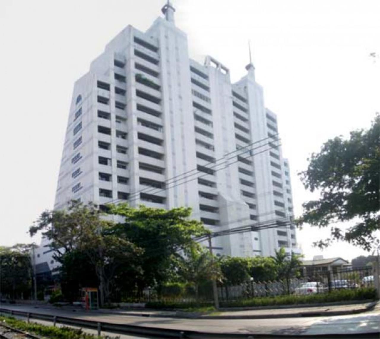 You Estate Agency's sale 109 sq.m 2 bed Royal Navin Tower Yan Nawa  1
