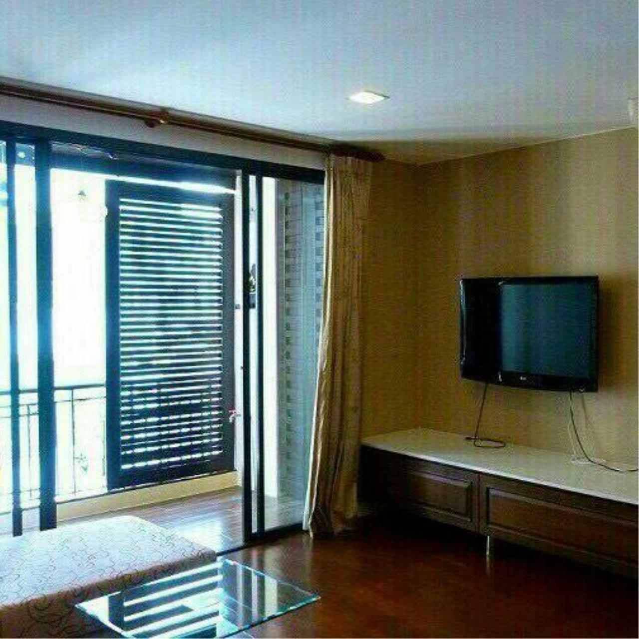 You Estate Agency's sale or rent 52000 area 80 sq.m 2 bed Prime Mansion sukhumvit 31 4