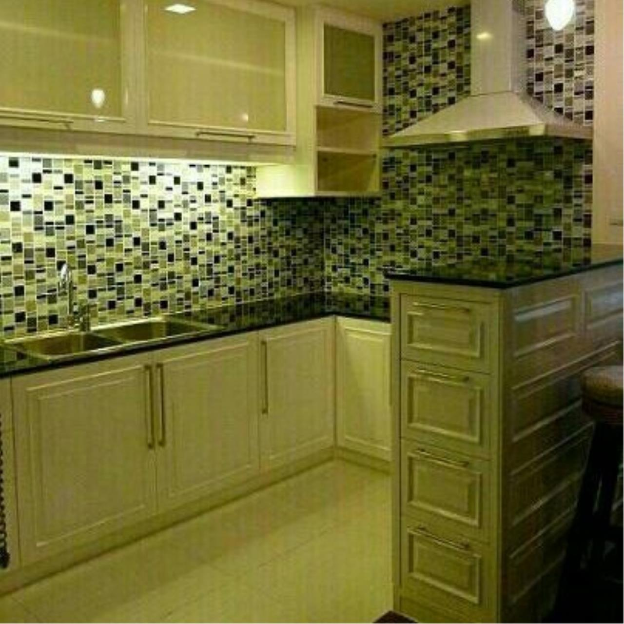 You Estate Agency's sale or rent 52000 area 80 sq.m 2 bed Prime Mansion sukhumvit 31 6