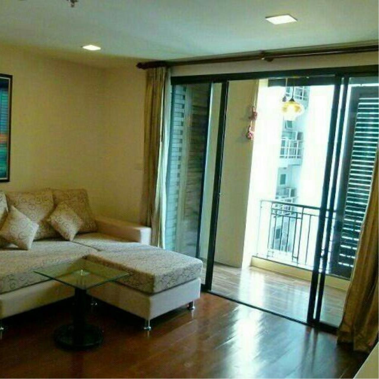 You Estate Agency's sale or rent 52000 area 80 sq.m 2 bed Prime Mansion sukhumvit 31 8