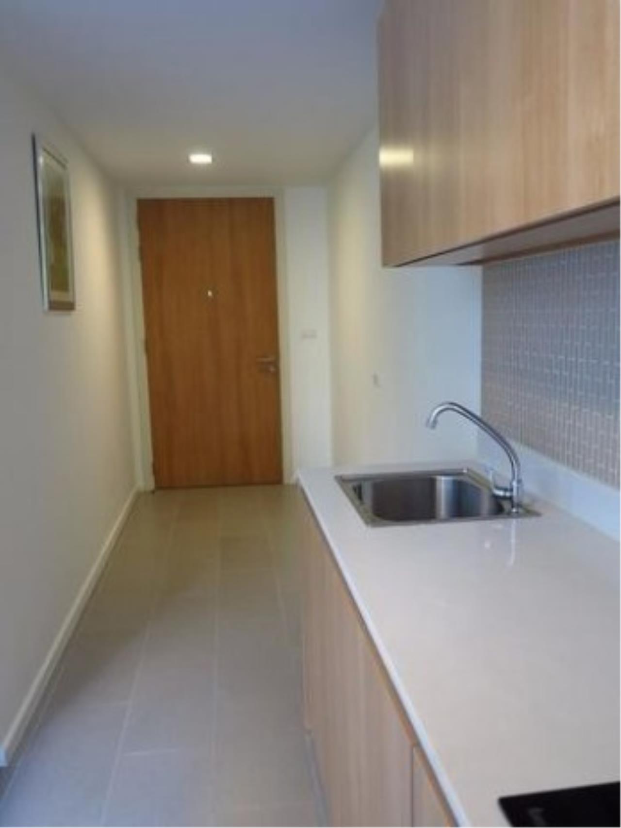 You Estate Agency's Sale 1bed 65 sq.m The Nest Ploenchit Duplex room  2