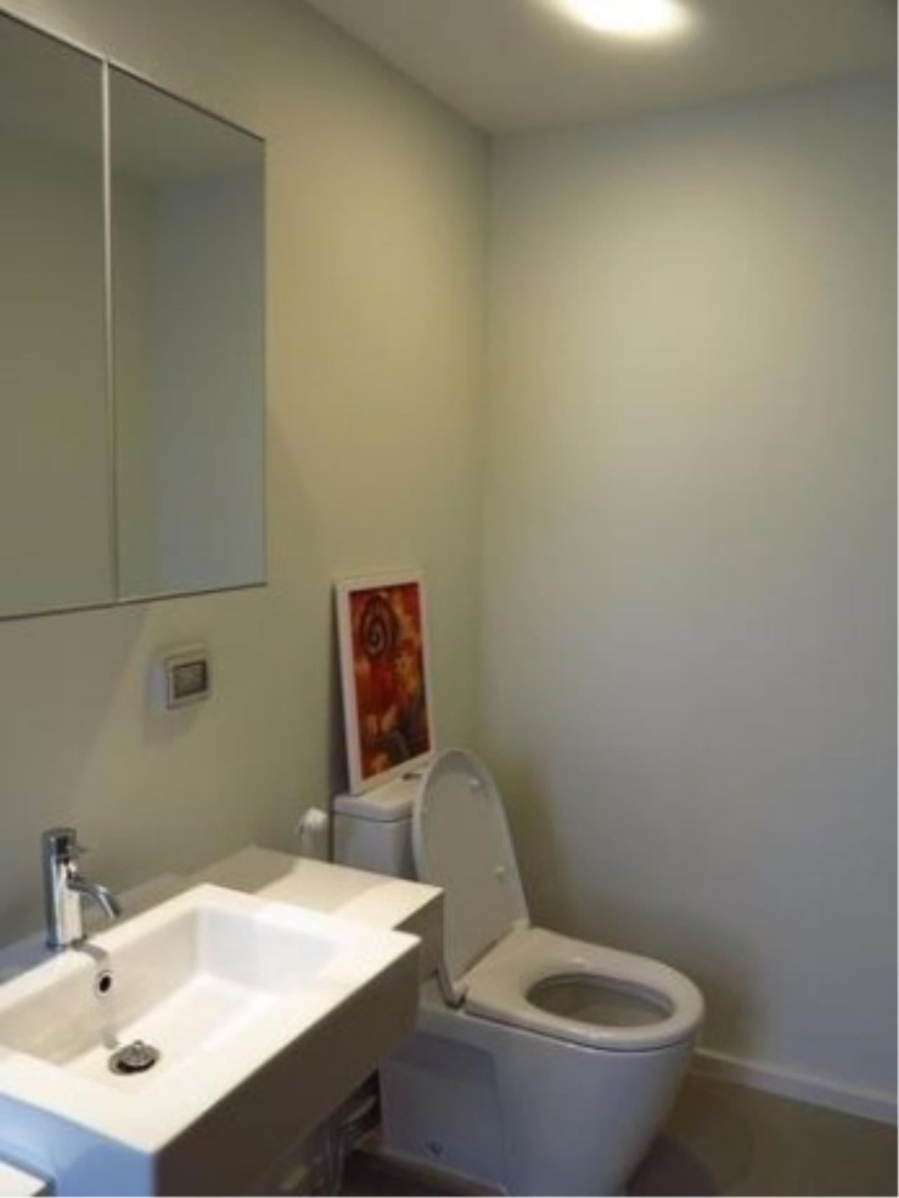 You Estate Agency's Sale 1bed 65 sq.m The Nest Ploenchit Duplex room  3