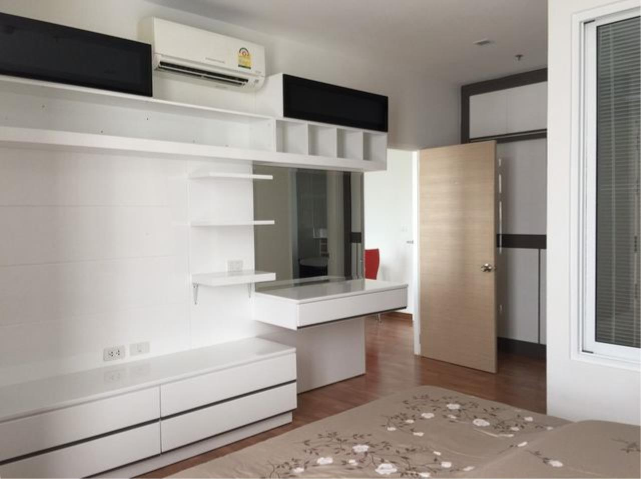 You Estate Agency's sale 45 sq.m 1 bed The Coast Bangkok Bangna 2