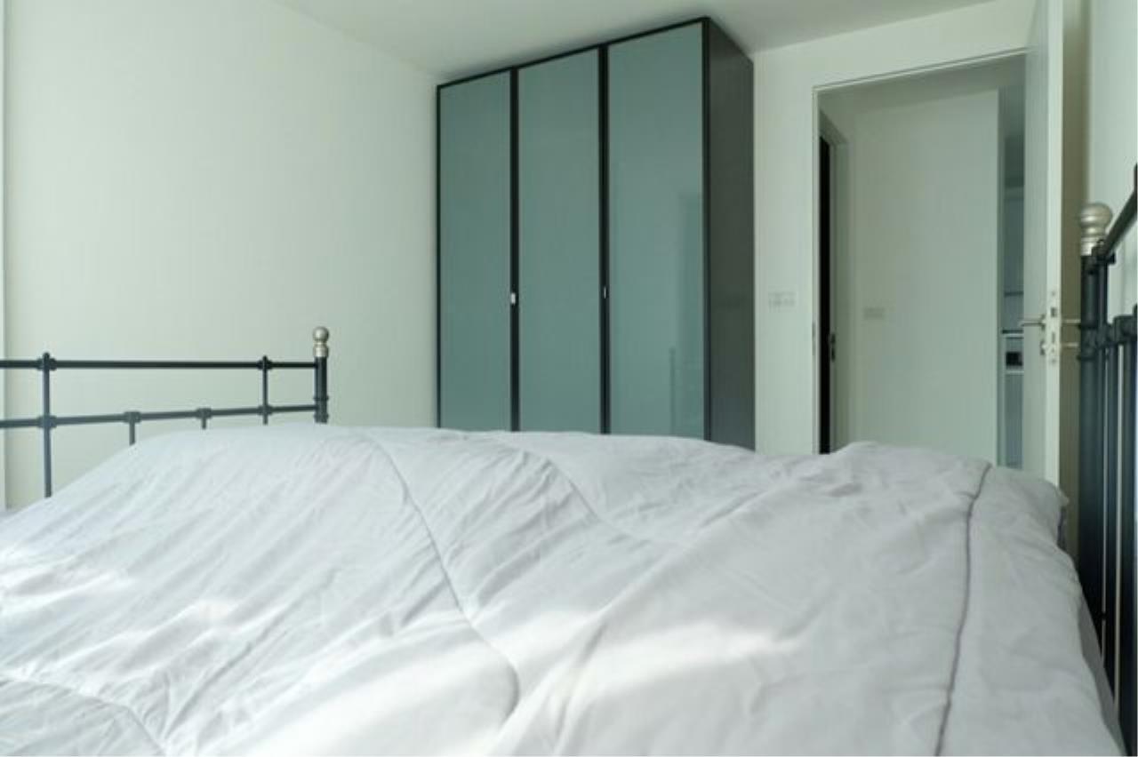 You Estate Agency's sale 50 sq.m 1 bed VOQUE RESIDENTIAL SUKHUMVIT 31 3