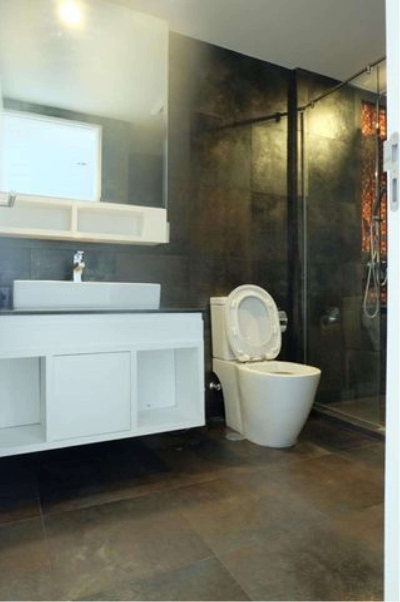 You Estate Agency's sale 50 sq.m 1 bed VOQUE RESIDENTIAL SUKHUMVIT 31 1
