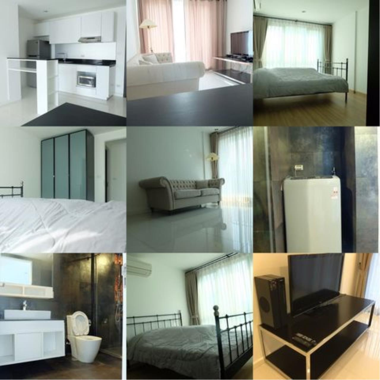 You Estate Agency's sale 50 sq.m 1 bed VOQUE RESIDENTIAL SUKHUMVIT 31 5