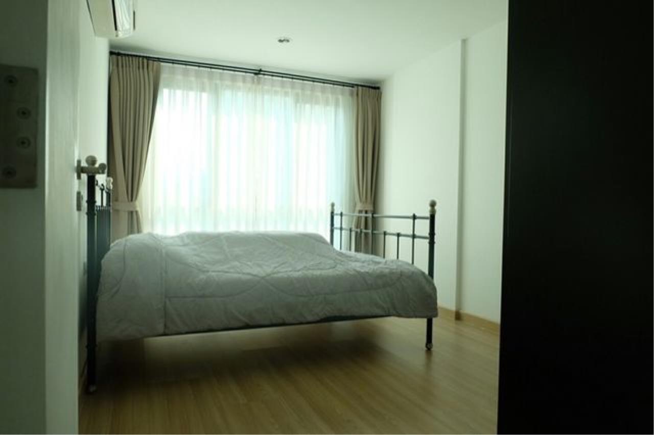 You Estate Agency's sale 50 sq.m 1 bed VOQUE RESIDENTIAL SUKHUMVIT 31 2
