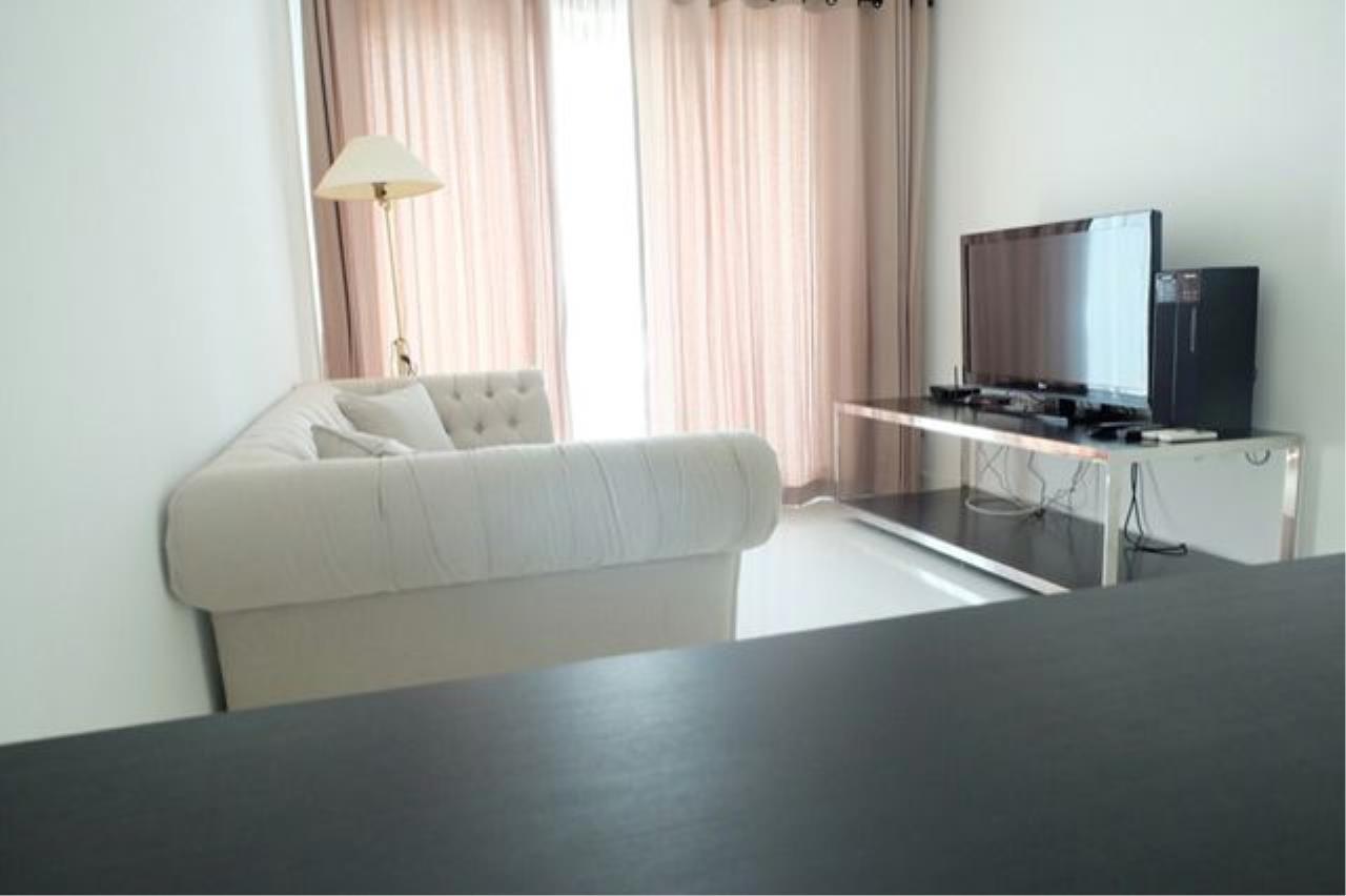 You Estate Agency's sale 50 sq.m 1 bed VOQUE RESIDENTIAL SUKHUMVIT 31 6