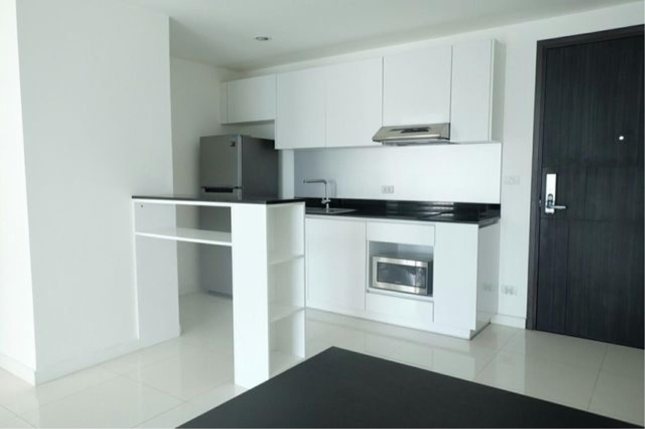 You Estate Agency's sale 50 sq.m 1 bed VOQUE RESIDENTIAL SUKHUMVIT 31 7