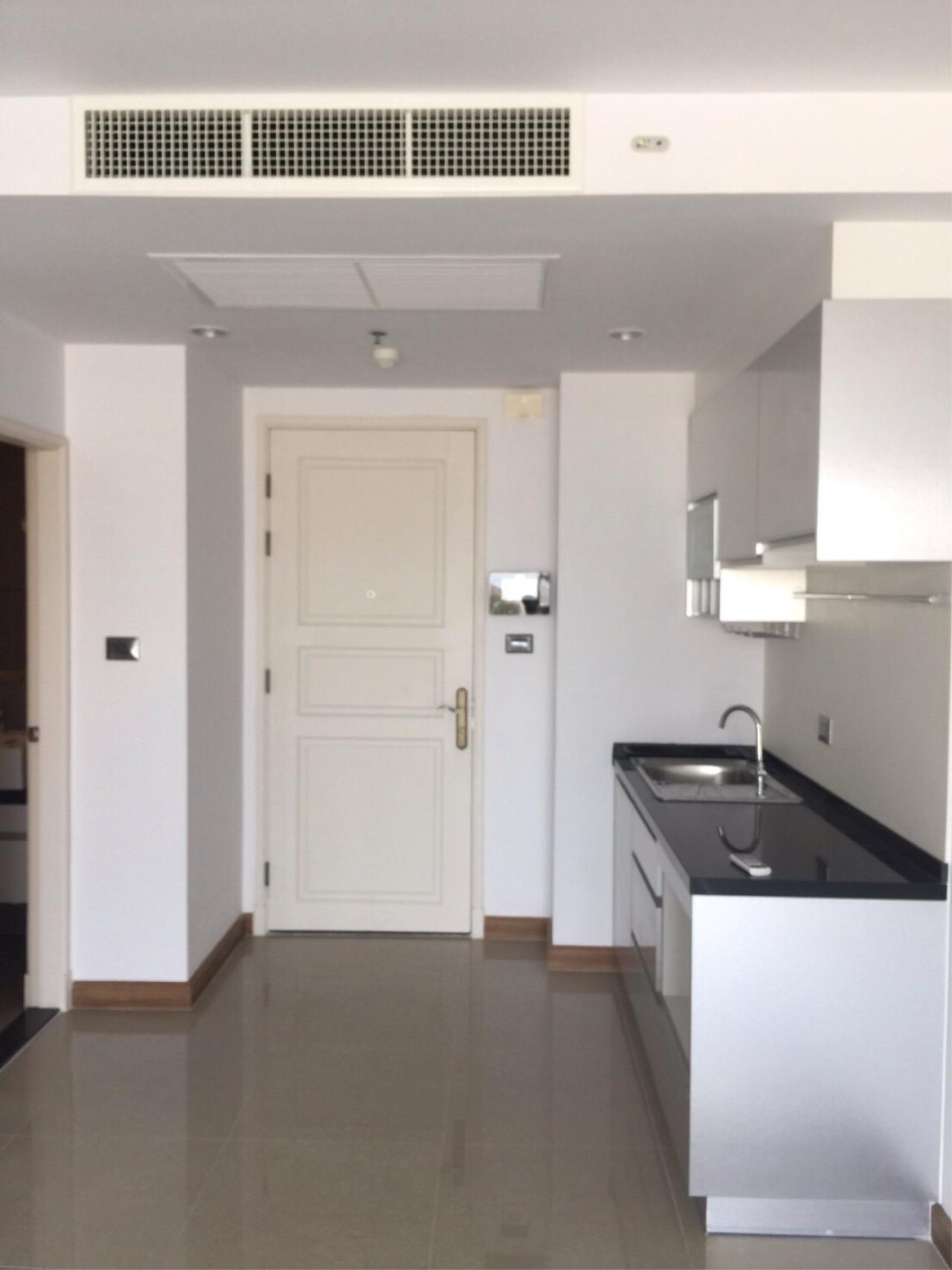 You Estate Agency's sale 47 sq.m 1 bed SUPALAI WELLINGTON 4