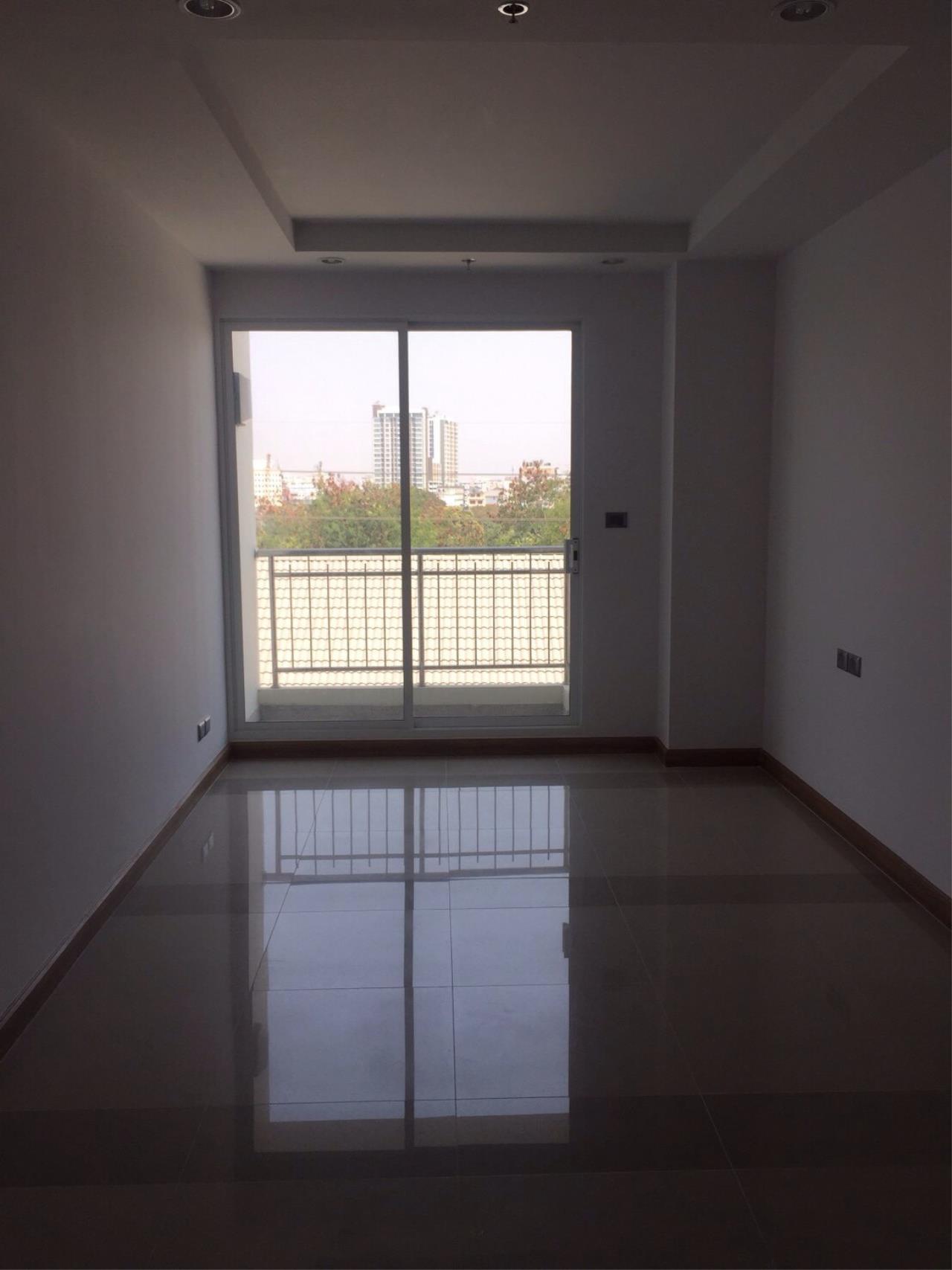 You Estate Agency's sale 47 sq.m 1 bed SUPALAI WELLINGTON 5