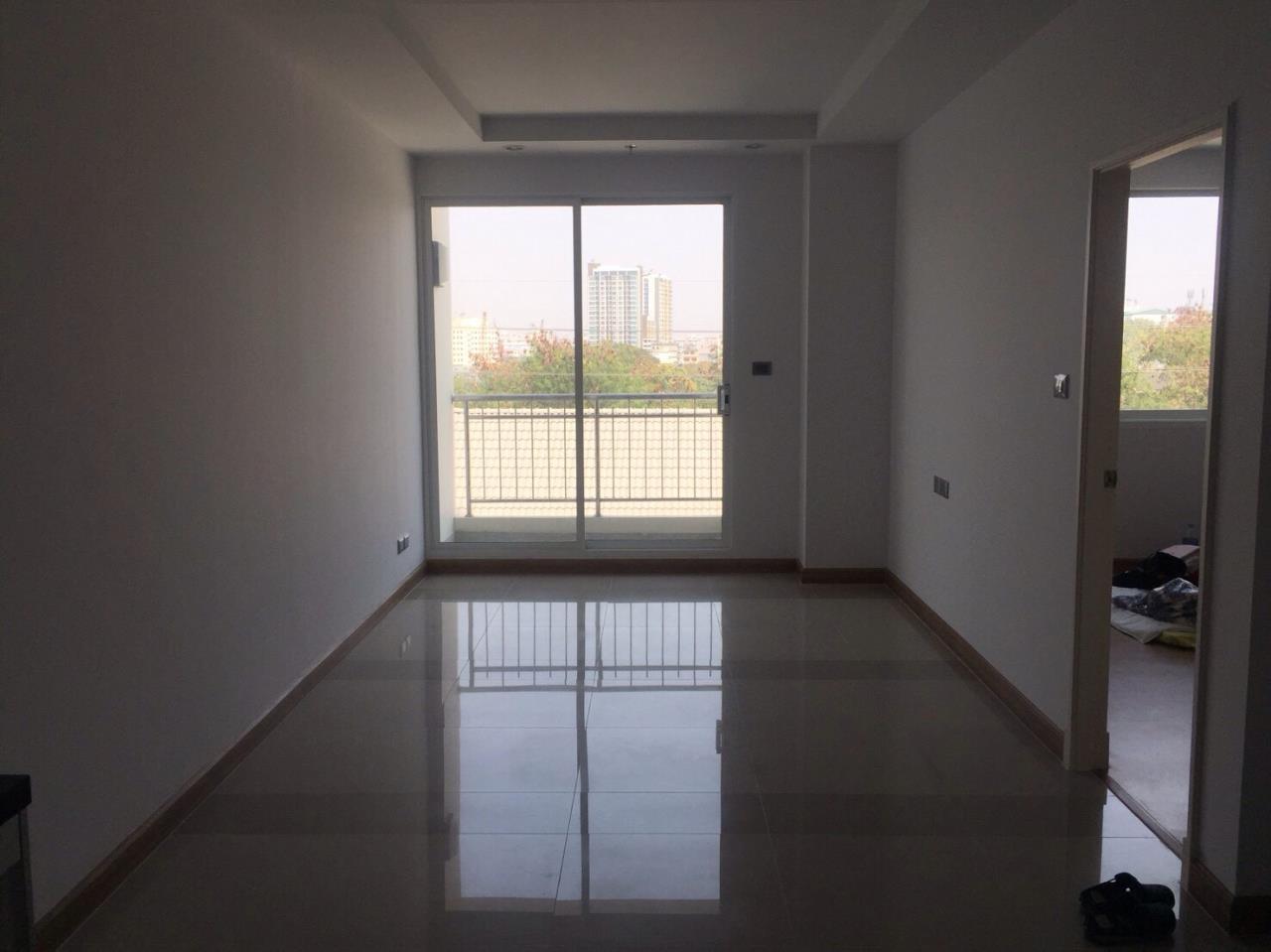 You Estate Agency's sale 47 sq.m 1 bed SUPALAI WELLINGTON 2