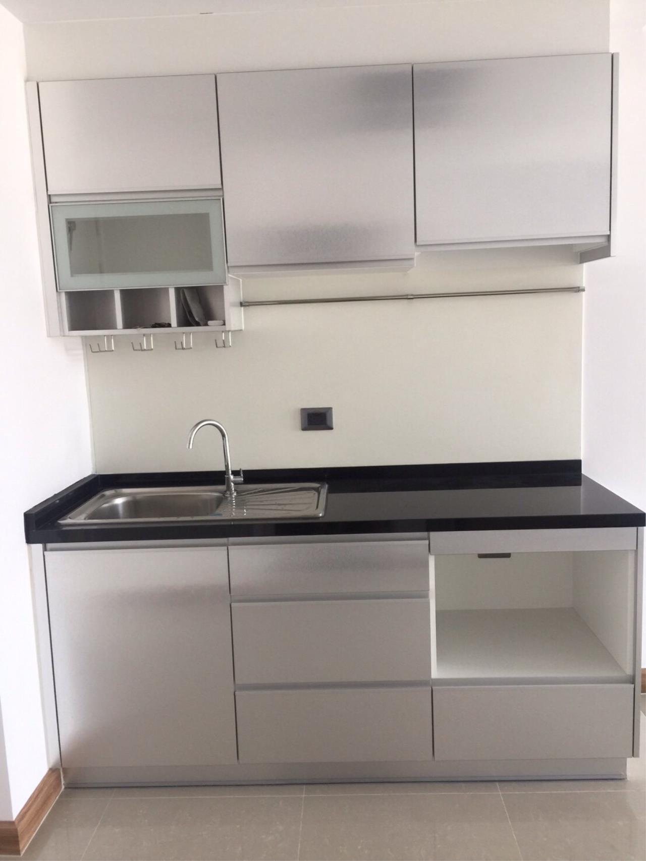 You Estate Agency's sale 47 sq.m 1 bed SUPALAI WELLINGTON 3