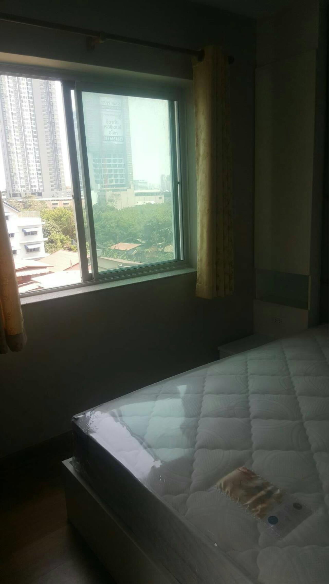 You Estate Agency's sale 64 sq.m 2 bed SUPALAI PARK ASOKE-RATCHADA 2