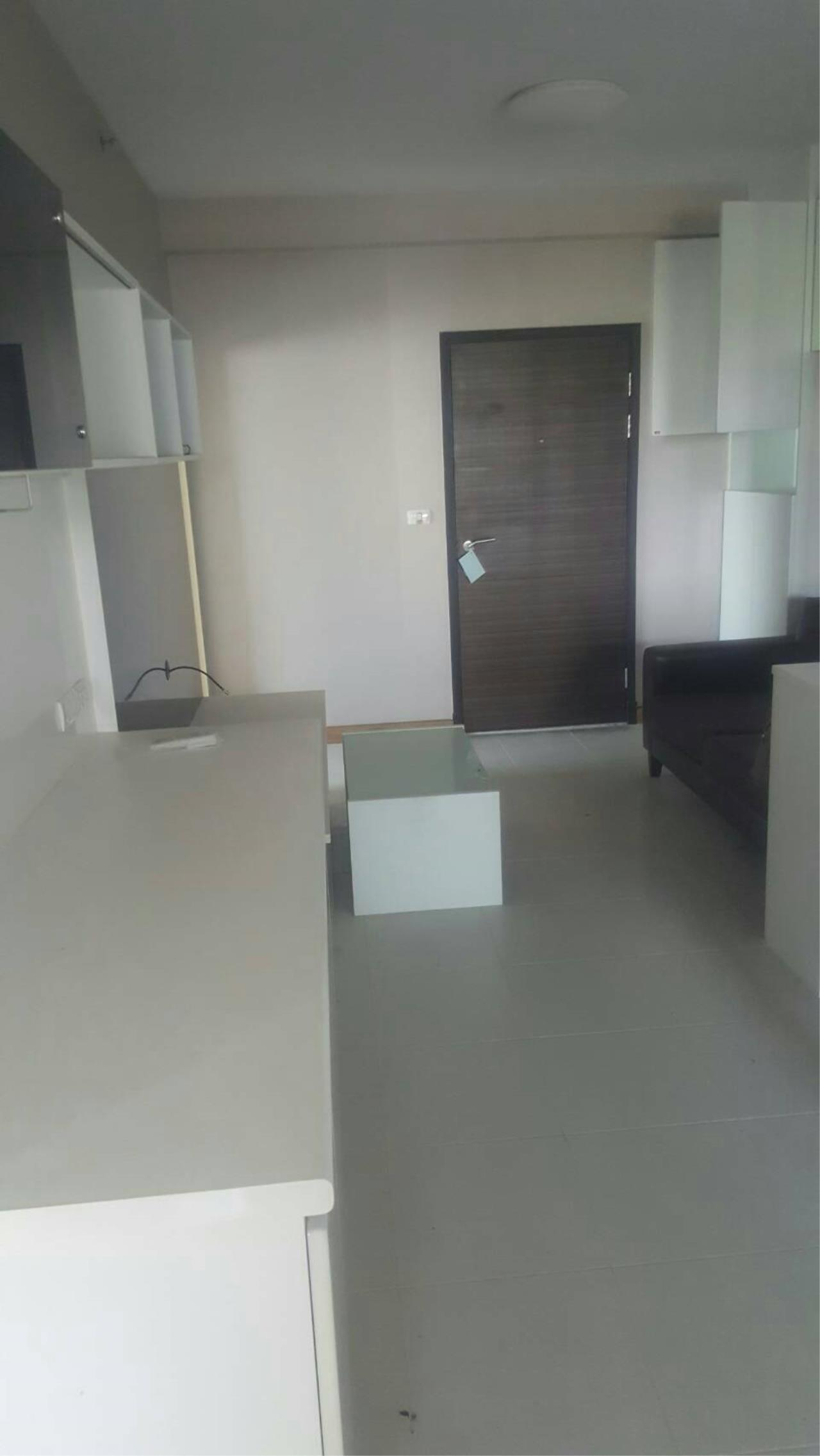 You Estate Agency's sale 64 sq.m 2 bed SUPALAI PARK ASOKE-RATCHADA 4