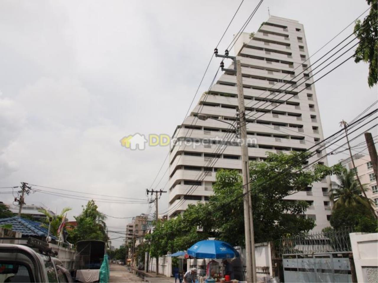 You Estate Agency's sale 57 sq.m 1 bed Ruamjai Heights sukhumvit15 1
