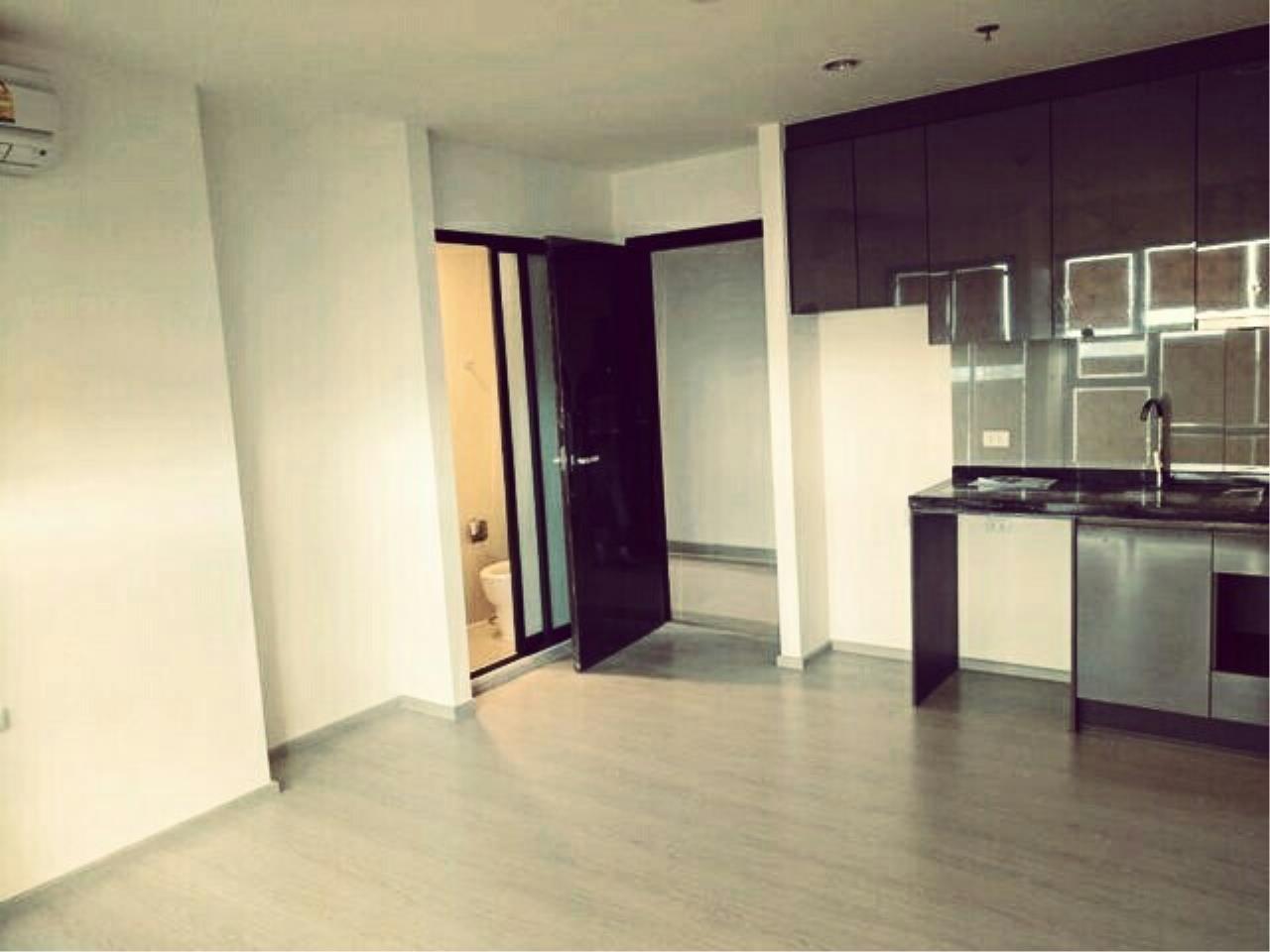 You Estate Agency's sale MRT RAMA 9 Studio 22 sq,m Rhythm Asoke1 1