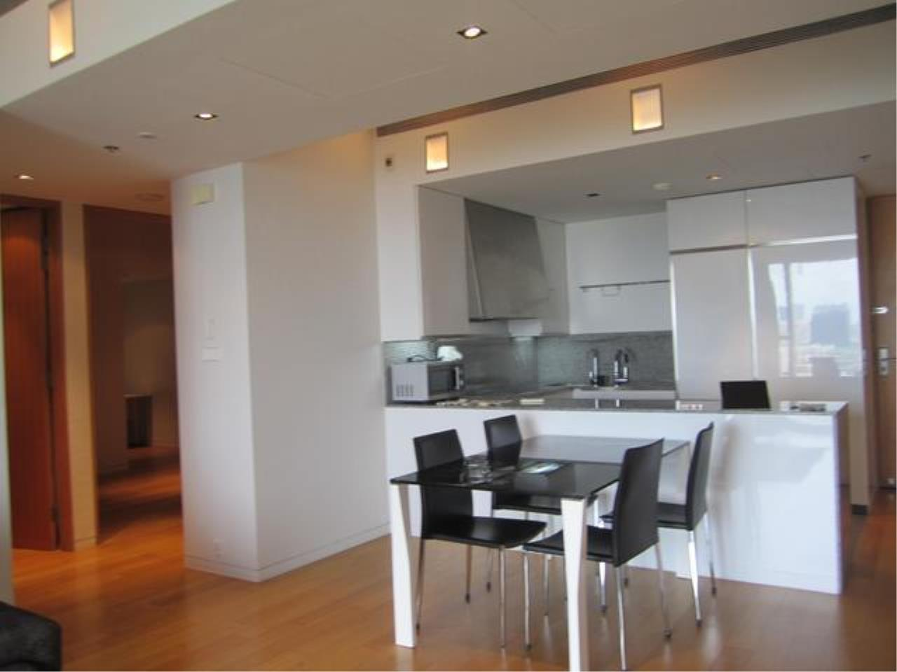 You Estate Agency's sale 2bed E building The Met Sathorn 98sqm 1