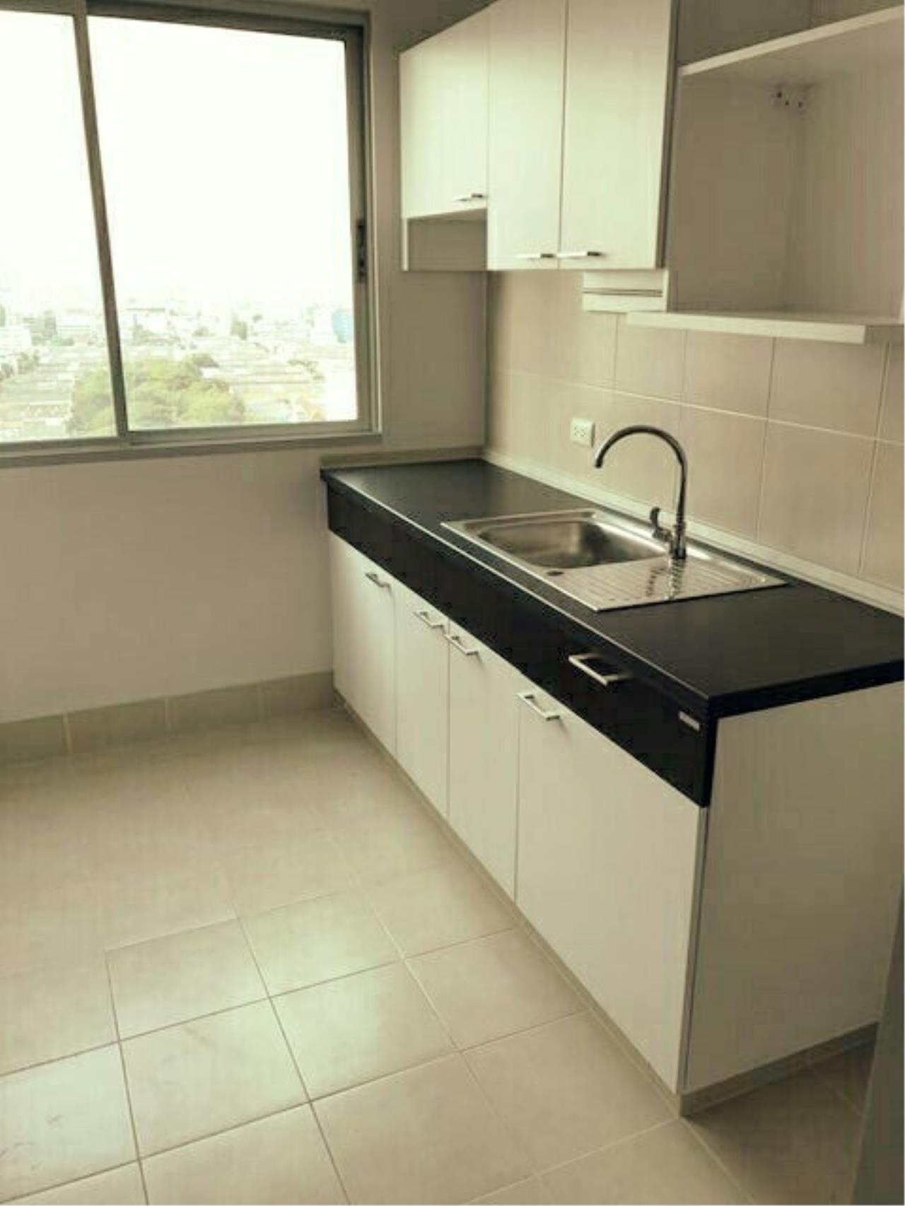 You Estate Agency's sale 64 sq.m 16 floor 2 bed SUPALAI PARK ASOKE-RATCHADA  1
