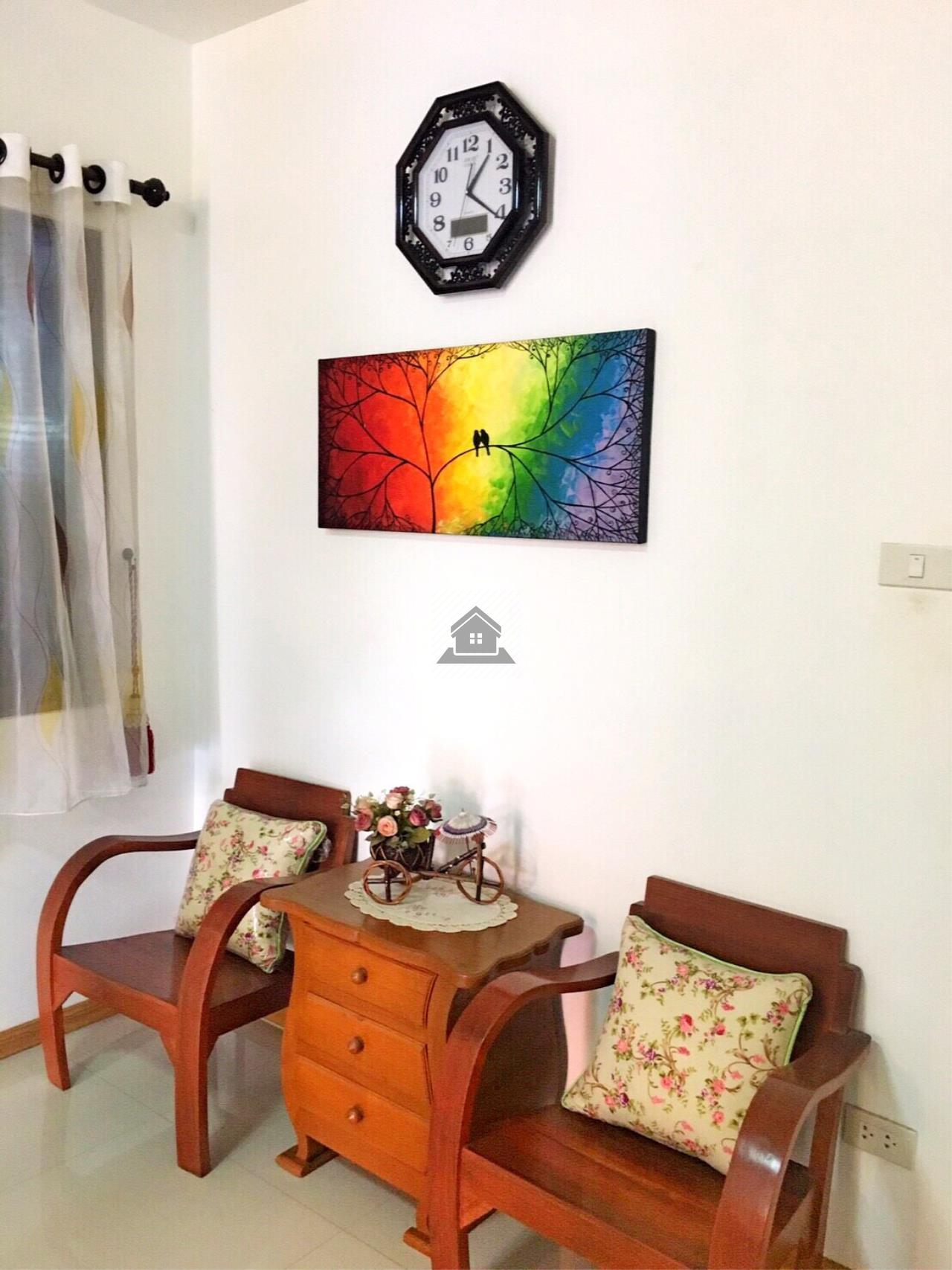 NTF at Home Agency's Home 2 floor 3 bedroom 3 batroom at sankam pang 4