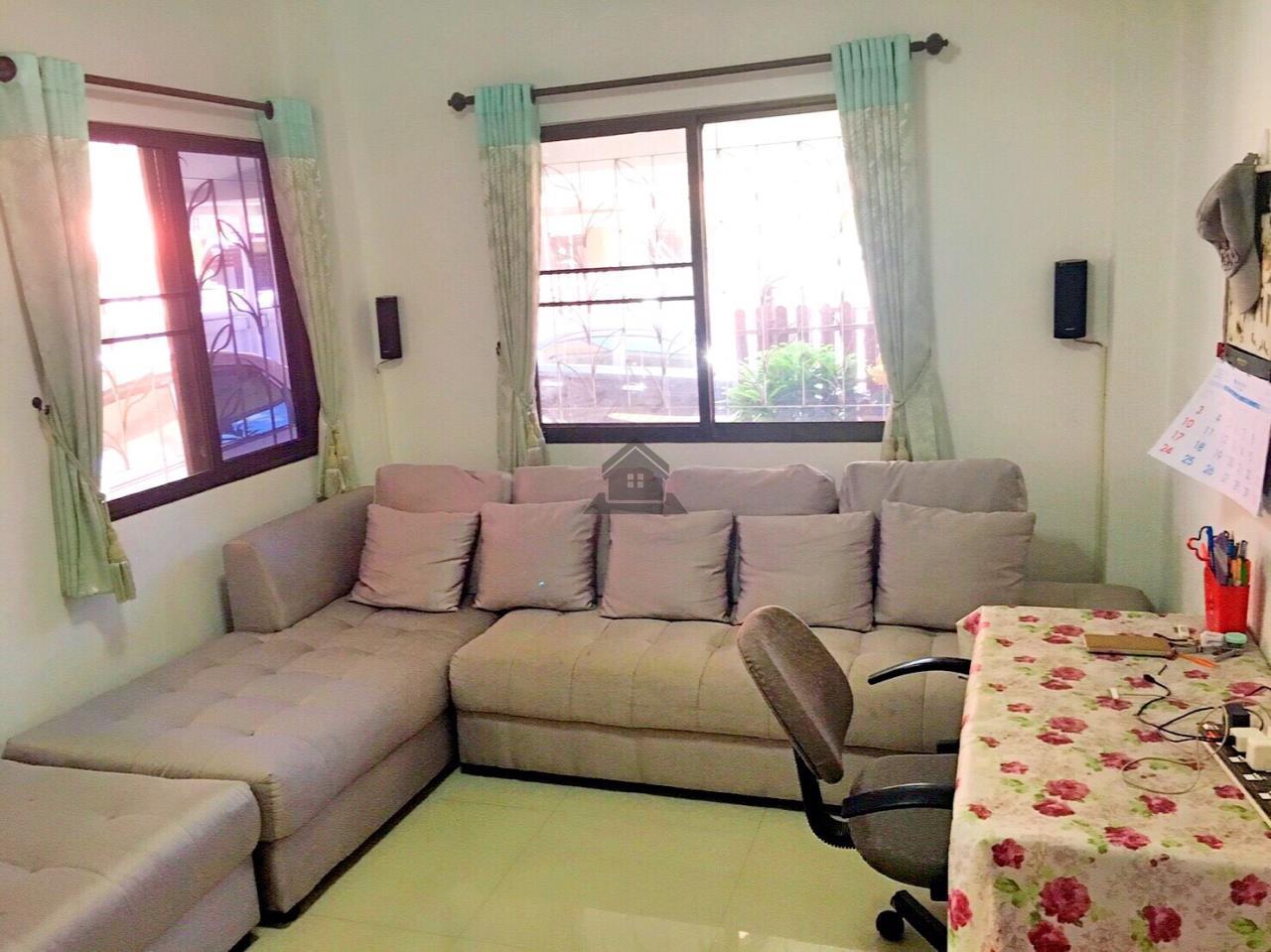 NTF at Home Agency's Home 2 floor 3 bedroom 3 batroom at sankam pang 8