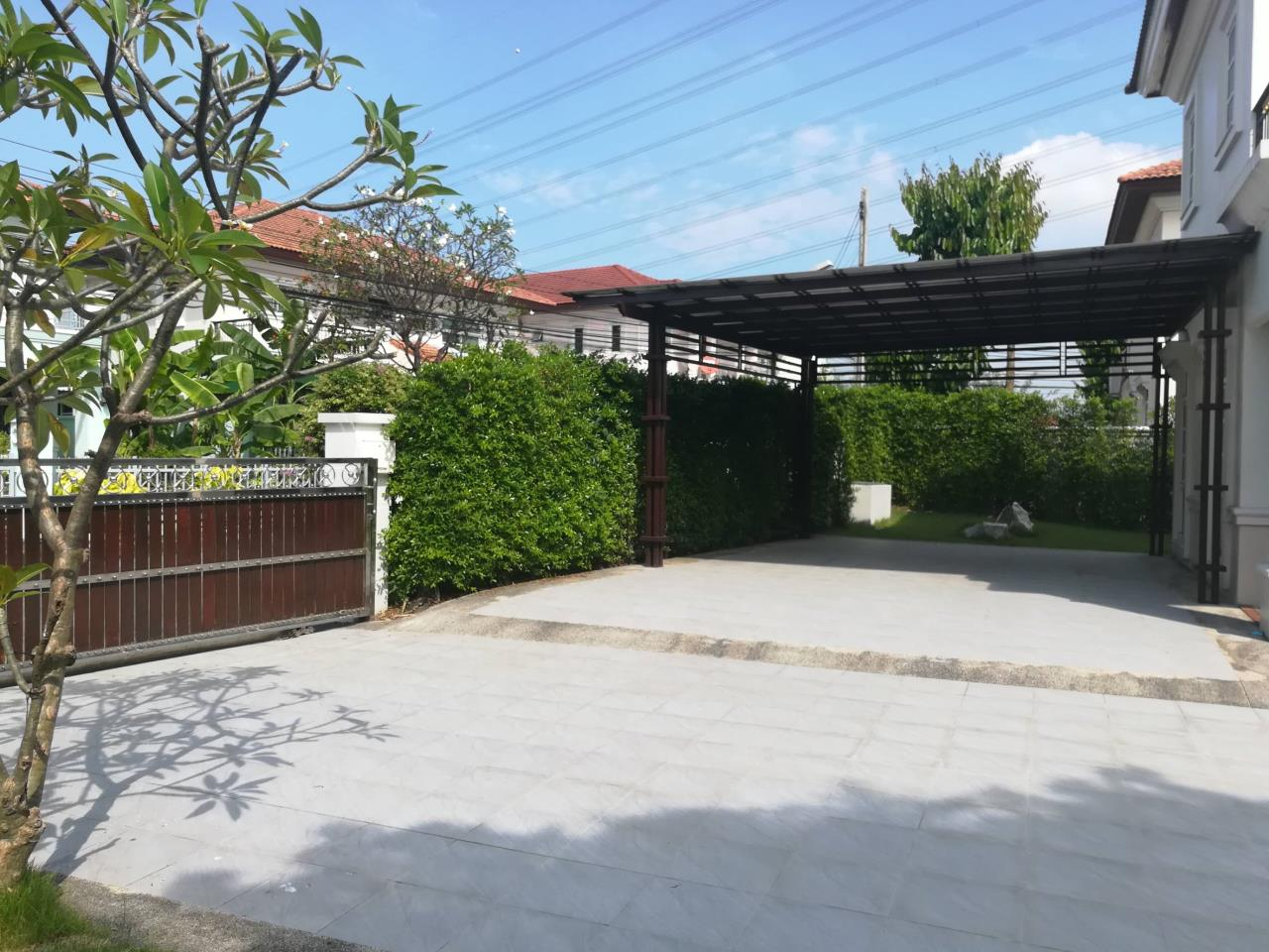 Professional One Service Agency's Detached house 4 bedroom near ISB school 8
