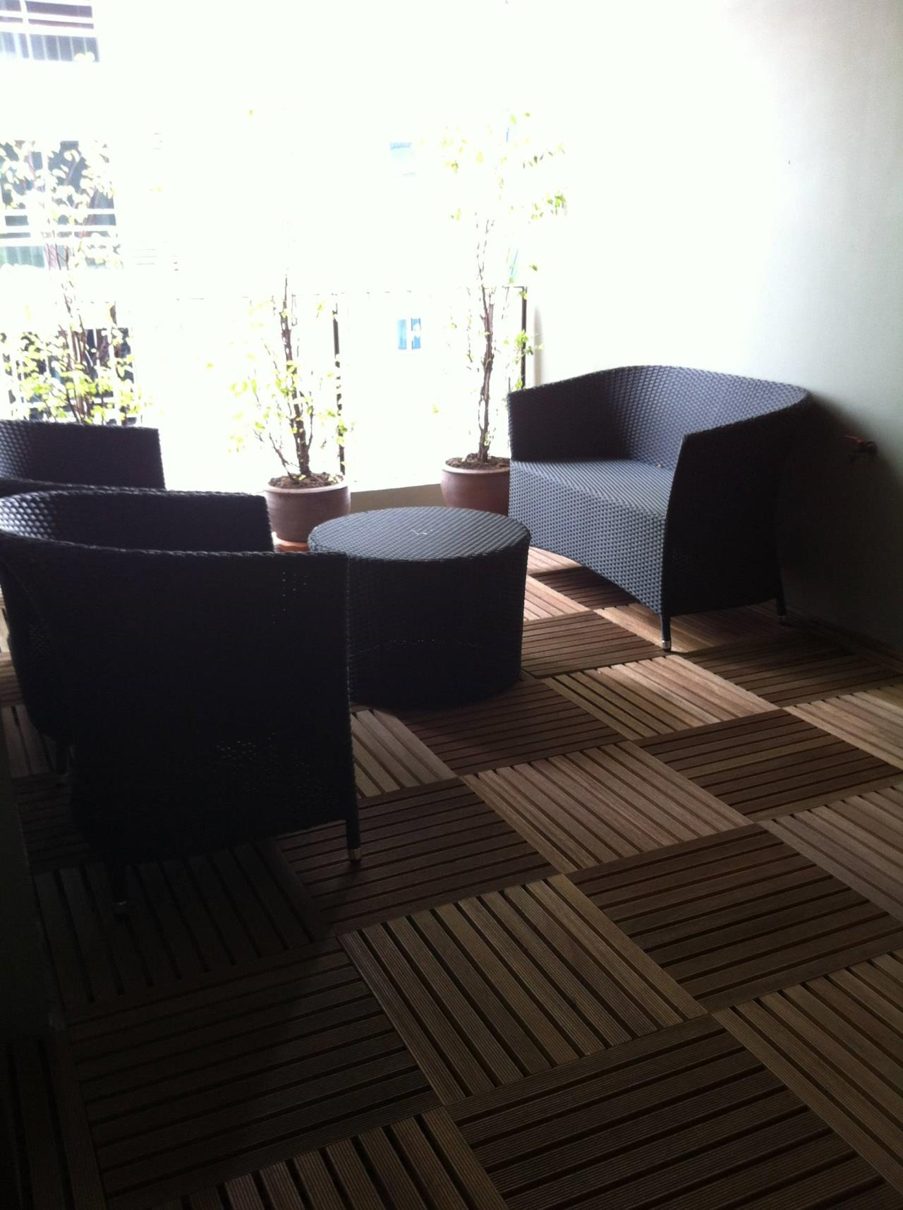 Professional One Service Agency's 3 bedroom at The Emporio Place BTS Phrompong 6