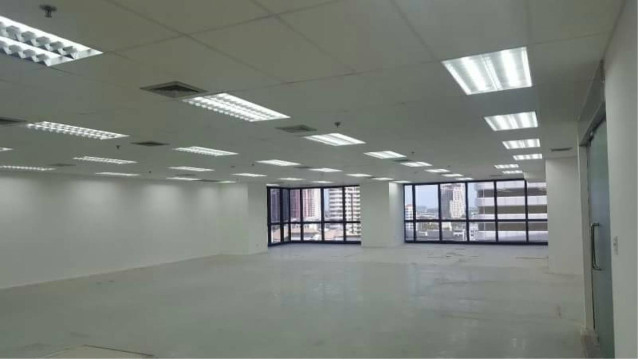 Professional One Service Agency's Office Space for rent 275 sq.m near Asoke BTS 1