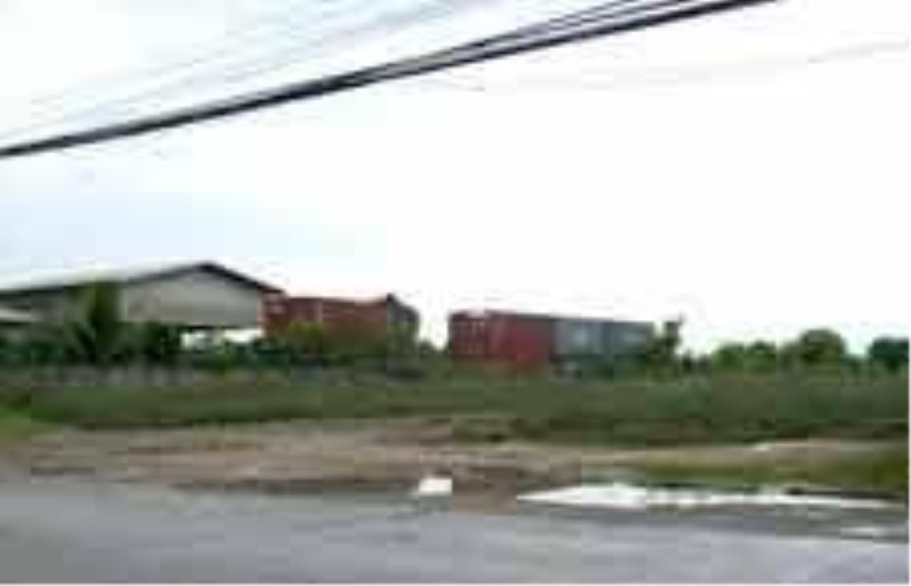 Forbest Properties Agency's 30536 - Land for sale, Kingkaew road. 3-3-03 rai, 1