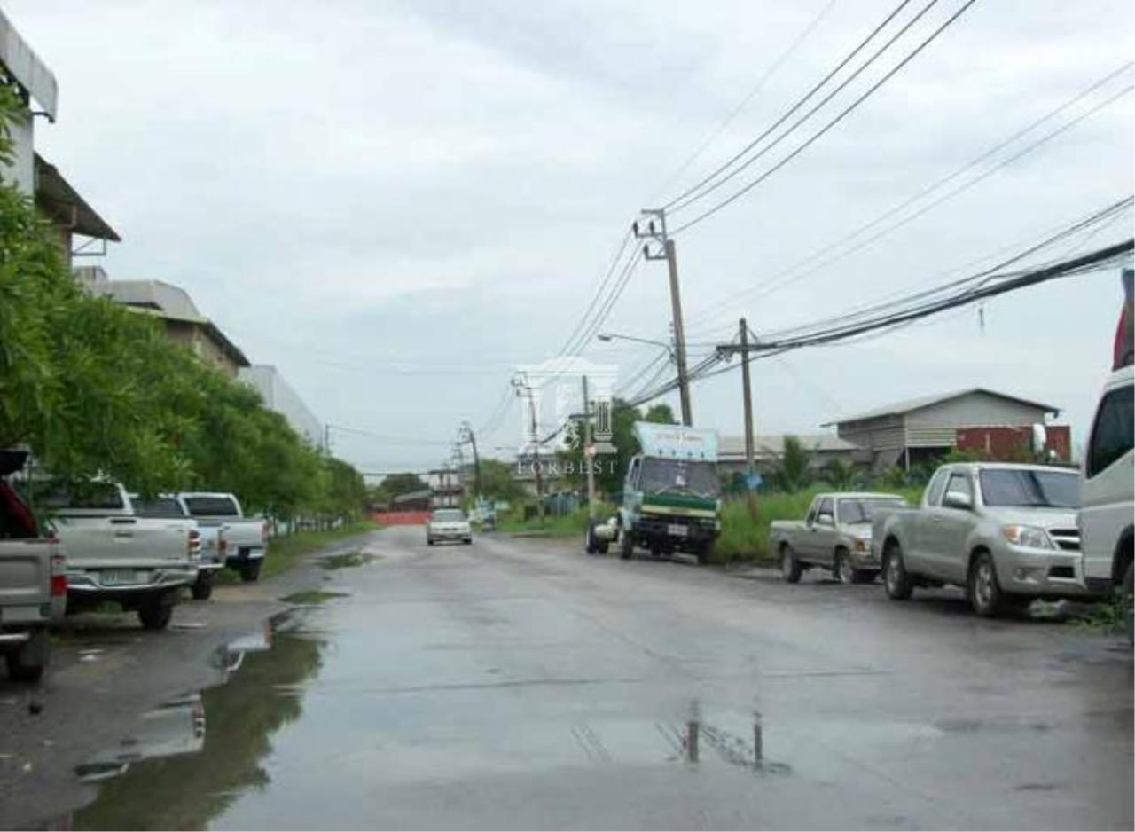 Forbest Properties Agency's 30536 - Land for sale, Kingkaew road. 3-3-03 rai, 2
