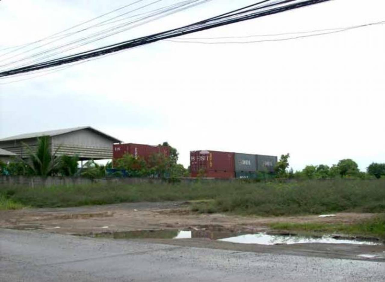 Forbest Properties Agency's 30536 - Land for sale, Kingkaew road. 3-3-03 rai, 3