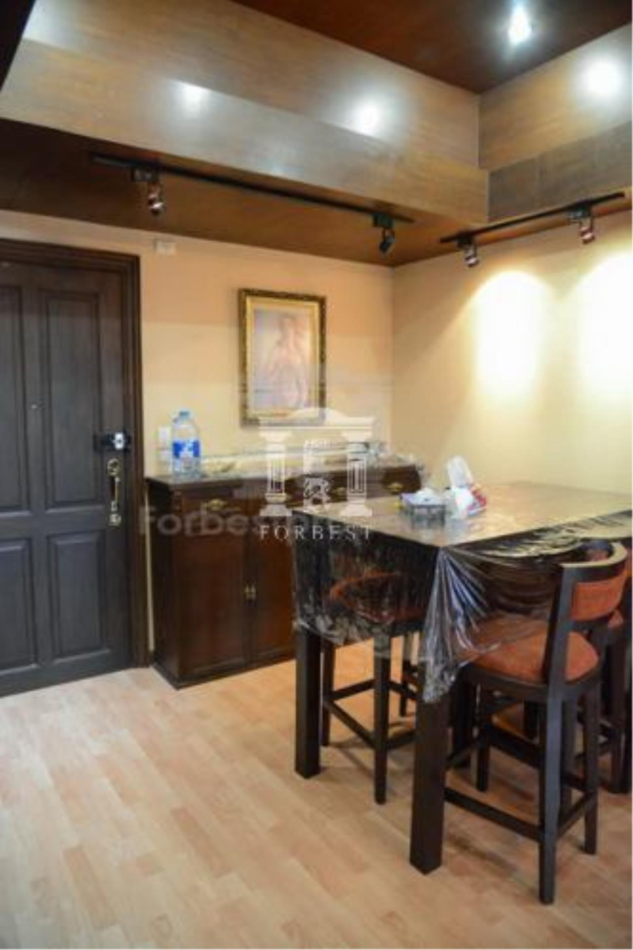 Forbest Properties Agency's 35904 For rent Sathorn Plus By The Garden 73 Sq.m. 7