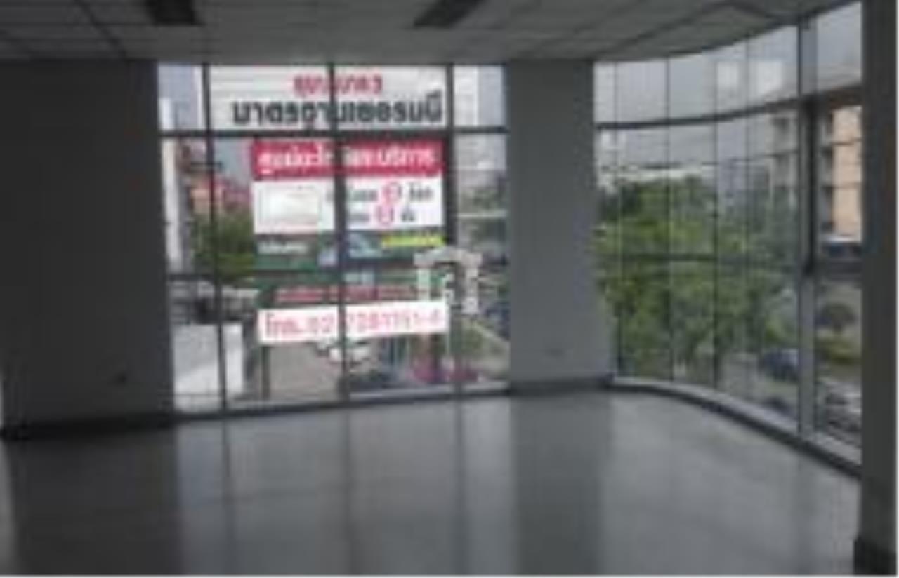 Forbest Properties Agency's 32182 -  Office on Ramkhamhaeng Rd., 90 sq.wa. 1